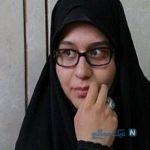 واکنش کاربران به ازدواج مجدد همسر شهید حججی
