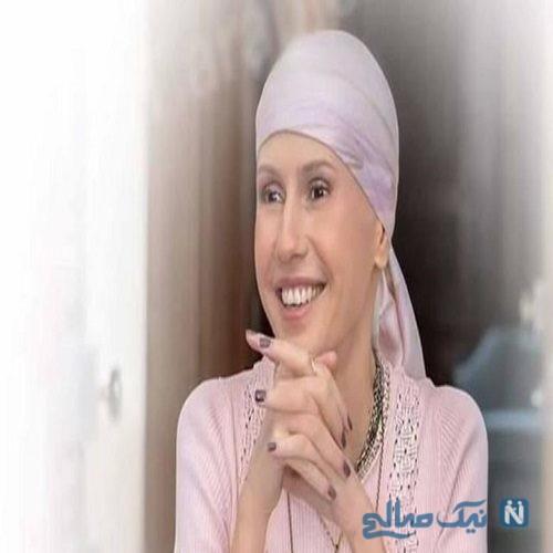 اسما اسد همسر مبتلا به سرطان رئیس جمهور سوریه + تصاویر