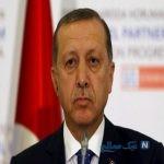 تصاویری جالب از چیپس خوردن اردوغان در افتتاح کارخانه