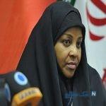 واکنش دادگاه آمریکا به بازداشت مرضیه هاشمی خبرنگار شبکه پرس تی وی