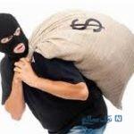 دزد ؛ اموال مسروقه را به صاحبش بازگرداند! + عکس