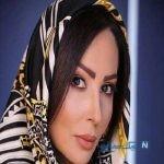 مراسم عقد پرستو صالحی بازیگر معروف ایرانی بهم خورد!