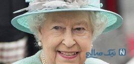 تصادف خبرساز همسر ملکه انگلیس + تصاویر