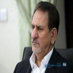 اعتراضات شدید به جشن تولد جهانگیری در کاخ سعد آباد