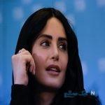 چکمه های الناز شاکردوست بازیگر ایرانی سوژه شد!