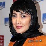 تصاویری از تیپ متفاوت مریم معصومی در اکران فیلم ترانه