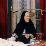 مسنترین بازیگر زن ایرانی که جایزه سیمرغ گرفت
