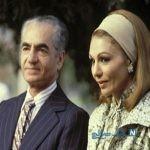 مادر زن محمدرضا شاه پهلوی هم حقوق دریافت میکرد! + عکس