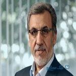 واکنش سردار سلیمانی به مرگ محمود رضا خاوری
