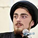 واکنش عجیب سید احمد خمینی به خلع لباس شدن روحانی معروف