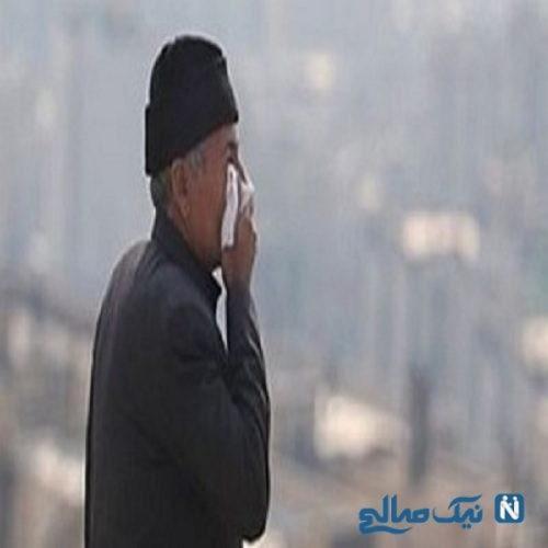 سلطان بو دستگیر شد! + عکس