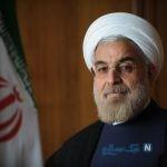 رئیس جمهور حسن روحانی و هیات دولت در حرم امام (ره)