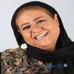 خبر غیرمنتظره رابعه اسکویی بازیگر ایرانی