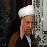 لباس متفاوت زنده یاد هاشمی رفسنجانی در قرقیزستان