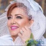 سلفی جدید بهاره رهنما بازیگر محبوب در حرم امام رضا (ع)