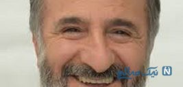 سلفی متفاوت مهران رجبی در لباس روحانیت