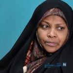 بازگشت مرضیه هاشمی به ایران با توپ پر از آمریکا