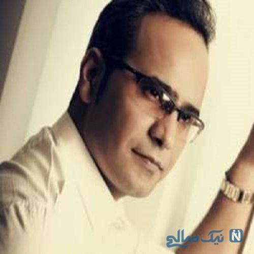 شهرام شکوهی خواننده ایرانی در انتظار عمل قلب!