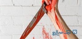 مرد قاتل : برای نجات دخترم، مادرش را کشتم !