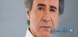 عارف خواننده ایرانی در کنار مدیران فدراسیون فوتبال بازی ایران را دید!
