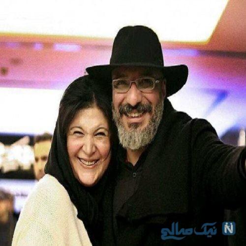 عضو جدید خانواده امیر جعفری بازیگر سینما + عکس