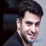 کار متفاوت علی ضیا در برنامه زنده تلویزیونی