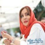 عکس جدید و متفاوتی از پرستو صالحی