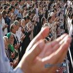 انتشار تصویری جالب از دفتر امام جمعه موقت اهواز