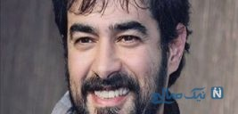 شهاب حسینی بازیگر ایرانی هم در چالش عکس ۱۰ سال پیش شرکت کرد!
