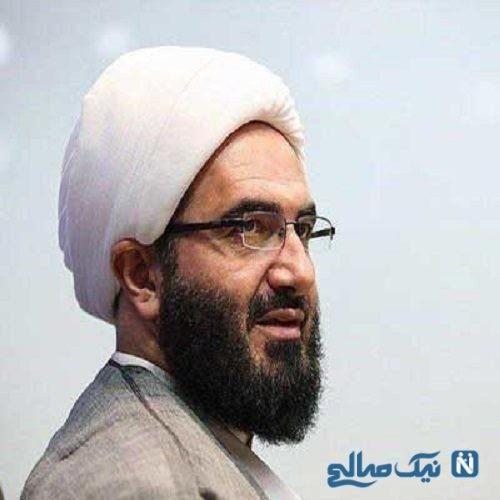 ماشین امام جمعه جدید شهر تهران