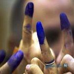 تصاویری از اولین انتخابات ریاست جمهوری در ایران