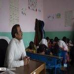 روش های نوین یک معلم محبوب در خمین