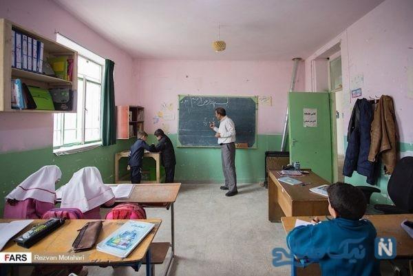 معلم محبوب