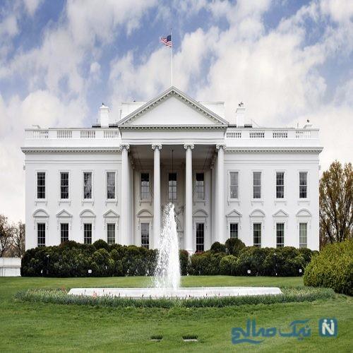 فردی که قصد داشت، کاخ سفید در واشنگتن را منفجر کند + عکس