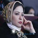تست گریم مهراوه شریفی نیا در سریال دل