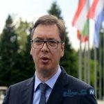 هدیه عجیب رئیس جمهور صربستان به رئیس جمهور روسیه