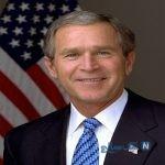 پذیرایی خاص و جالب بوش از محافظانش
