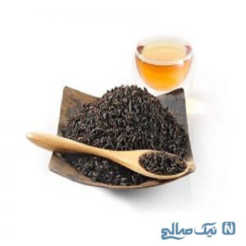 کشف «ماری جوانا» در بسته های چای !