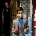 سوژه شدن گریم بازیگر سریال بچه مهندس