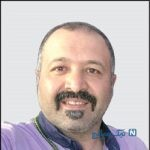 سید علی صالحی شبیه محمدرضا شریفی نیا شد