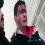 گفتگو با فرشاد مهدوی تنها بازمانده حادثه سقوط هواپیمای بوئینگ ۷۰۷