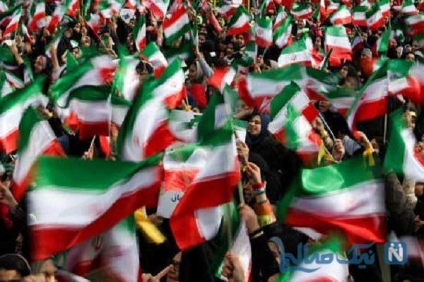 آخرین خبر ها از مراسم راهپیمایی ۲۲ بهمن