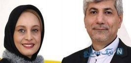 حاشیه های خبر ازدواج مریم کاویانی با مهمانپرست