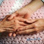 سوژه شدن استخدام زن ۱۰۳ ساله + عکس