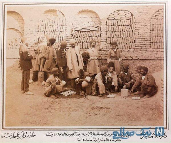 اشرار تهران