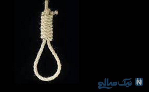 اعدام قاتل سلاله دختر پنج ساله آق قلایی