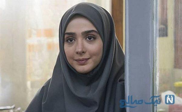 المیرا دهقانی ؛ یاسمن سریال «لحظه گرگ و میش» در اصفهان
