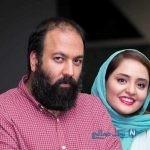 تبریک روز مادر علی اوجی به مادر خودش و مادر همسرش + عکس