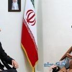 تحریف عکس رهبر انقلاب در کنار بشار اسد توسط ضد انقلاب ها