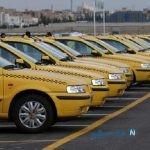 لوکس ترین و راحت ترین تاکسی جهان + تصاویر